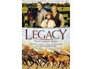Legacy: the Complete Series [2 Discs] 9SIA20S5HN6338