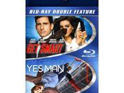 Get Smart (2008) /Yes Man 9SIAA763US9602