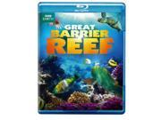 The Great Barrier Reef [Blu-Ray] 9SIAA763US9391