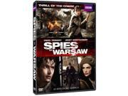 The Spies of Warsaw 9SIA17P3EX5997