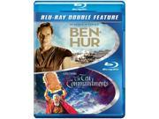 Ben Hur/Ten Commandments 9SIAA763UT2001