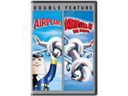 Airplane/Airplane 2: the Sequel 9SIA17P3ES7708