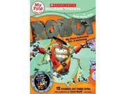 My First Collection, Vol. 4 Featuring Robot Zot [3 Discs] 9SIAA763XB1886