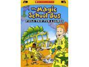The Magic School Bus: Field Trip Fun and Games [3 Discs]