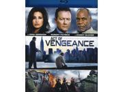 Act of Vengeance 9SIAA763US8963
