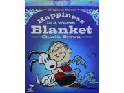 Happiness Is a Warm Blanket Charlie Brown 9SIA17P3ES7106