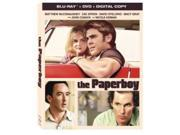 The Paperboy [2 Discs] [Includes Digital Copy] [Blu-Ray/Dvd] 9SIAA763US9995