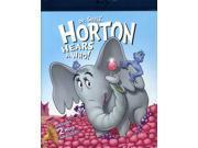 Horton Hears a Who 9SIAA763UT2008