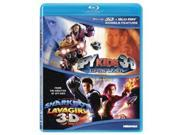 Spy Kids 3/Adventures of Sharkboy & Lavagirl 9SIV1976XZ8666