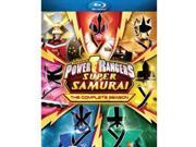 Power Rangers Super Samurai: Complete Season 9SIA17P3ET2358