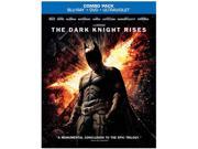 The Dark Knight Rises [2 Discs] [Includes Digital Copy] [Ultraviolet] [Blu-Ray/Dvd] 9SIA17P3ET2415
