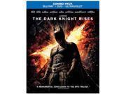 The Dark Knight Rises [2 Discs] [Includes Digital Copy] [Ultraviolet] [Blu-Ray/Dvd] 9SIA17P3ET2415