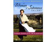 A Woman Of Substance Trilogy [4 Discs]