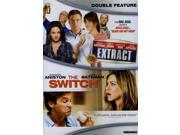 The Switch/Extract [2 Discs] 9SIA17P3ET1578