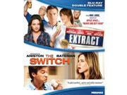 The Switch/Extract [2 Discs] [Blu-Ray] 9SIAA763UZ5251