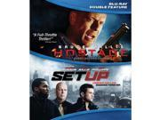 Hostage/Set Up 9SIAA763UT1994