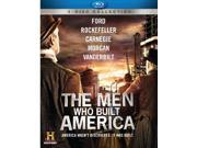 The Men Who Built America [3 Discs] [Blu-Ray] 9SIV1976XZ7849