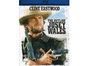 The Outlaw Josey Wales [Blu-Ray] 9SIA17P3ET0444