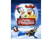 The Pebble and the Penguin [Blu-Ray] 9SIA17P3HA6641