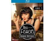 Miss Fisher's Murder Mysteries: Series 1 [3 Discs] 9SIAA763US9260
