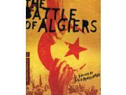 The Battle of Algiers [Criterion Collection] [2 Discs] [Blu-Ray] 9SIA17P5B39574