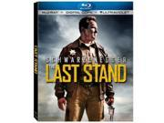 The Last Stand [Blu-Ray] 9SIAA763US8992