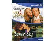 Kate & Leopold/Serendipity 9SIA17P3ES8262