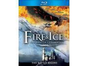 Fire & Ice: the Dragon Chronicles 9SIA17P3ET2501