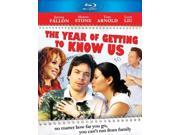 The Year of Getting to Know Us [Blu-Ray] 9SIAA763UT0703