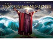 The Ten Commandments [6 Discs] [Blu-Ray/Dvd] 9SIAA763UT1102