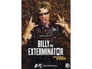 Image of Billy the Exterminator: Season Four [2 Discs]