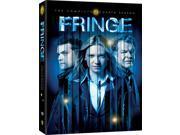 Fringe: the Complete Fourth Season [6 Discs] 9SIA12Z4K70913
