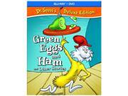 Dr. Seuss Green Eggs & Ham & Other Stories