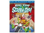 Big Top Scooby-Doo! 9SIAA765803541