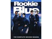 Rookie Blue: the Complete Second Season [4 Discs] 9SIAA763UT0953