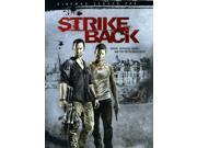 Strike Back: Season One [4 Discs] 9SIA17P3KD6667