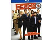 Chuck: the Complete Fifth Season [2 Discs] 9SIAA763US4774