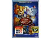 The Aristocats [Special Edition] [2 Discs] [DVD/Blu-Ray] 9SIAA763UZ4672