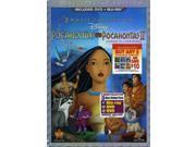Pocahontas/Pocahontas-Journey to a New World 9SIAA763UZ4523