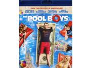 The Pool Boys [Blu-Ray] 9SIAA763UT0426