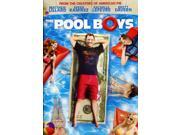 The Pool Boys 9SIAA763XB1650