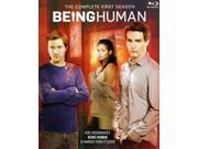 Being Human: the Complete First Season [4 Discs] 9SIA17P3ET0653