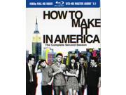How to Make It in America: the Complete Second Season 9SIV0W86KC7784