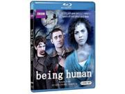 Being Human: Season Four [3 Discs] 9SIA17P3EX5888