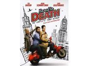 Bored to Death: the Complete Third Season [2 Discs] 9SIA17P3KD7630