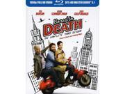 Bored to Death: the Complete Third Season [2 Discs] 9SIA12Z4K85674