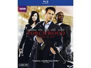 Torchwood: Miracle Day [4 Discs] 9SIA17P3EX6130