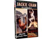 Jackie Chan: Beginnings Double Feature (Shaolin Wo 9SIAA763XC8552