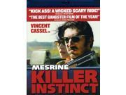 MESRINE:KILLER INSTINCT (PART 1) 9SIAA763US4865