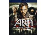 Arn the Knight Templar 9SIA17P3ET0629